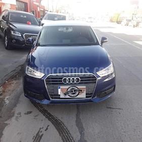 Foto venta Auto usado Audi A1 T FSI Ambition S-tronic (2016) color Azul precio $960.000
