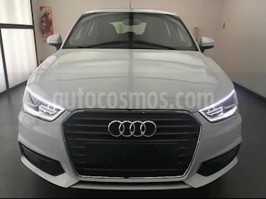 Foto venta Auto Usado Audi A1 T FSI Ambition (2018) color Blanco precio $29.000