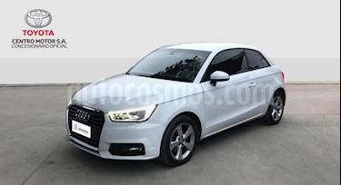 Foto venta Auto usado Audi A1 T FSI Ambition (2016) color Blanco precio $750.000