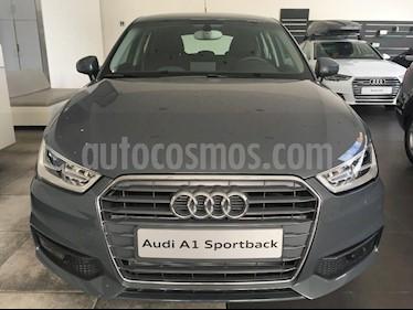 Foto venta Auto Usado Audi A1 T FSI Ambition (2018) color Gris Claro precio $29.000
