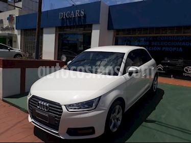 Audi A1 T FSI Ambition usado (2016) color Blanco precio $1.400.000