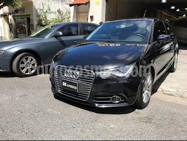 Foto venta Auto usado Audi A1 T FSI S-tronic (2011) color Negro precio $490.000