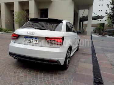 Audi A1 T FSI usado (2018) color Blanco precio u$s27.000