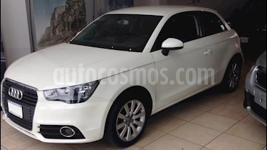 Foto venta Auto usado Audi A1 T FSI (2013) color Blanco precio $580.000