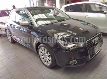 Foto venta Auto usado Audi A1 Union Square S-Tronic (2012) color Negro Perla precio $185,000