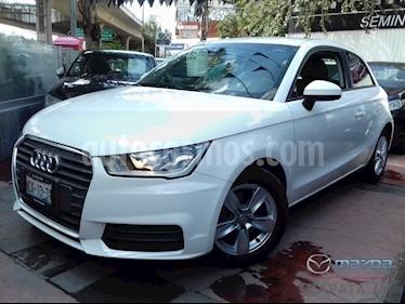 Foto venta Auto usado Audi A1 Urban S-Tronic (2018) color Blanco Amalfi precio $295,000