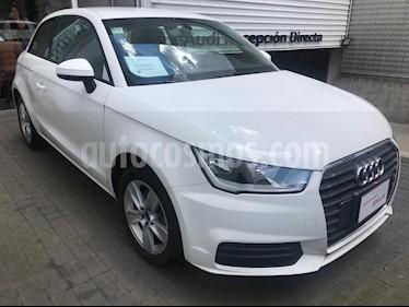 Foto venta Auto usado Audi A1 Urban S-Tronic (2018) color Blanco Amalfi precio $330,000