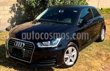 Foto venta Auto Seminuevo Audi A1 Urban S-Tronic (2017) color Negro Perla precio $255,000