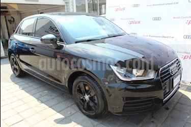 Foto venta Auto usado Audi A1 Urban S-Tronic (2018) color Negro precio $297,000
