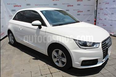 Foto venta Auto usado Audi A1 Urban S-Tronic (2018) color Blanco precio $335,000
