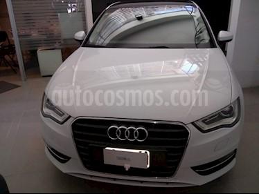 Foto venta Auto usado Audi A3 - (2015) color Blanco precio $945.000