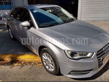 Foto venta Auto usado Audi A3 1.4 T FSI 3P 2016/17 (2016) color Gris Dakota precio u$s25.600