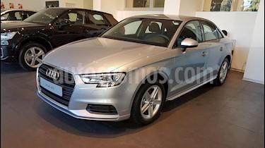 Foto venta Auto nuevo Audi A3 1.4 T FSI 3P S-tronic color Gris precio u$s36.800