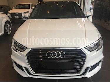 Foto venta Auto usado Audi A3 1.4 T FSI 3P  (2018) color Blanco precio $45.000