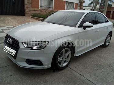 Foto venta Auto Usado Audi A3 1.4 T FSI 3P  (2017) color Blanco precio $1.250.000