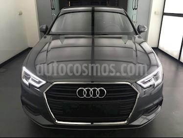 Foto venta Auto Usado Audi A3 1.4 T FSI 3P  (2018) color Gris Oscuro precio $39.000