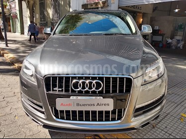 Foto venta Auto usado Audi A3 1.4 T FSI S-tronic 2016/17 (2016) color Gris Monzon precio u$s29.800