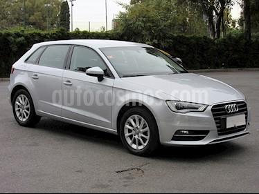 Foto Audi A3 1.4 T FSI S-tronic usado (2013) color Plata Hielo precio $850.000