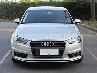 Foto venta Auto Usado Audi A3 1.4 T FSI S-tronic (2015) color Gris precio $940.000