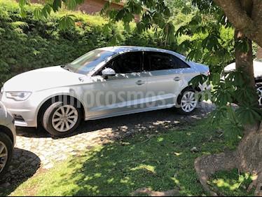 Foto venta Auto usado Audi A3 1.4 T FSI S-tronic (2014) color Gris precio u$s18.000