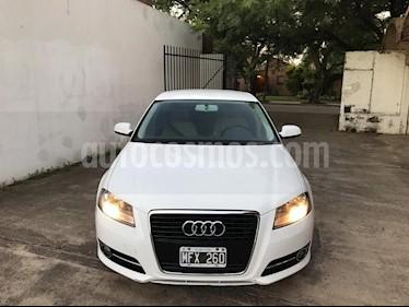 Foto venta Auto usado Audi A3 1.4 T FSI (2013) color Blanco precio $545.000