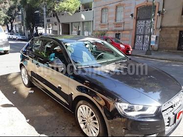 Foto venta Auto Seminuevo Audi A3 1.4L Ambiente Aut (2014) color Negro precio $240,000