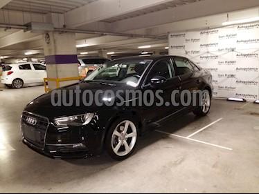 Foto venta Auto Seminuevo Audi A3 1.4L Ambiente Aut (2016) color Negro Phantom precio $289,000