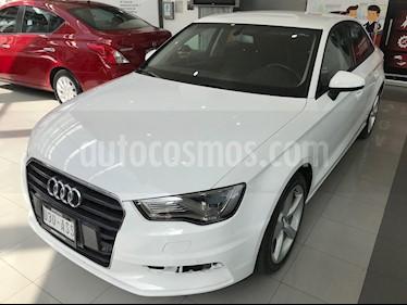 Foto Audi A3 1.4L Ambiente Aut usado (2016) color Blanco precio $300,000