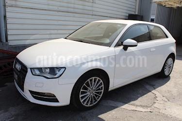 Foto venta Auto Seminuevo Audi A3 1.4L Ambiente Aut (2016) color Blanco precio $260,000