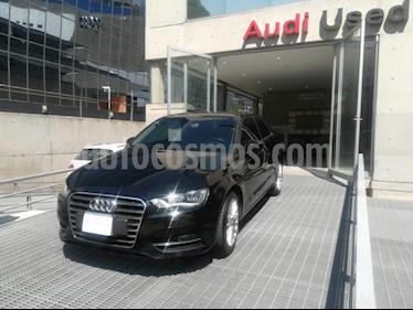 Foto venta Auto usado Audi A3 1.4L Ambiente Aut (2016) color Negro precio $273,000