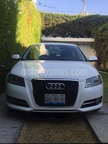 Foto venta Auto usado Audi A3 1.4L Ambiente Plus S-Tronic (2012) color Blanco precio $180,000