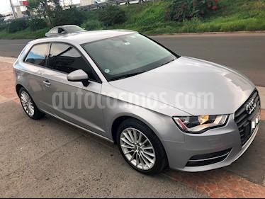 Foto venta Auto usado Audi A3 1.4L Ambiente (2016) color Plata Hielo precio $259,000