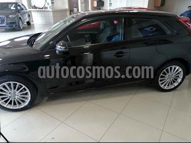 Foto Audi A3 1.4L Ambiente usado (2015) color Negro precio $225,000