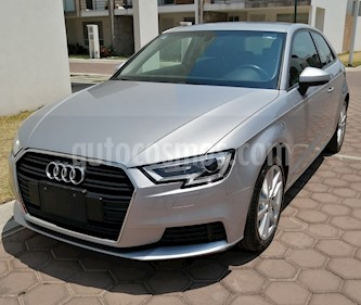 Foto Audi A3 1.4L Dynamic Aut usado (2017) color Plata Hielo precio $310,000