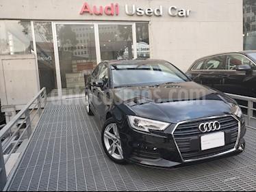 Foto venta Auto Seminuevo Audi A3 1.4L Dynamic Aut (2019) color Negro precio $410,000