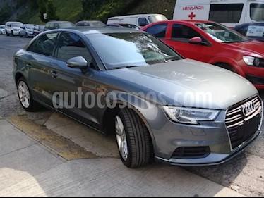 Foto venta Auto usado Audi A3 1.4L Dynamic Aut (2018) color Gris precio $385,000