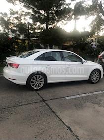 Audi A3 1.4L Dynamic Aut usado (2018) color Blanco precio $335,000