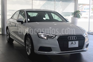 Foto venta Auto usado Audi A3 1.4L Dynamic Aut (2019) color Blanco precio $415,700