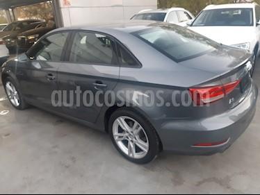 Foto venta Auto Seminuevo Audi A3 1.4L Dynamic Aut (2018) color Gris precio $380,000