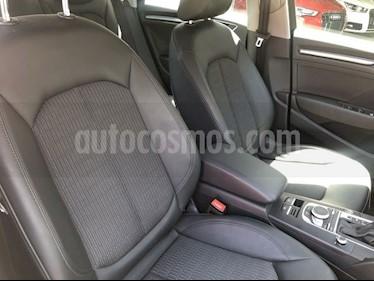 Foto venta Auto usado Audi A3 1.4L Dynamic Aut (2018) color Plata Hielo precio $395,000