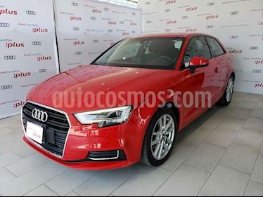 Foto Audi A3 1.4L Dynamic Aut usado (2017) color Rojo precio $320,000