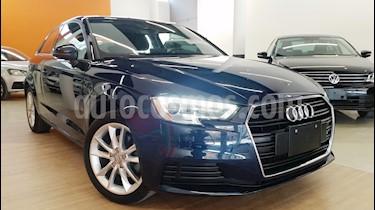 Foto venta Auto Seminuevo Audi A3 1.4L Dynamic (2018) color Azul Scuba precio $350,000