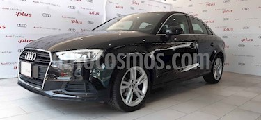Foto Audi A3 1.4L Dynamic usado (2019) color Negro precio $415,000