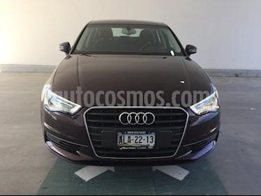 Foto venta Auto usado Audi A3 1.4L T FSI Ambiente S-Tronic (2015) precio $285,000