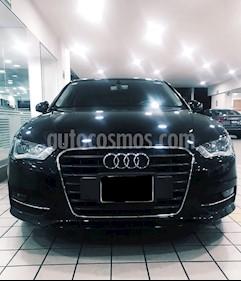 Foto Audi A3 1.4L T FSI Ambiente S-Tronic usado (2016) color Negro precio $298,000