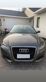 Audi A3 1.4L TFSI 3P usado (2013) color Gris Dakota precio $7.500.000