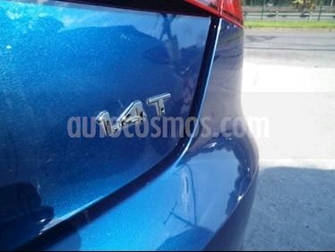 Foto venta Auto usado Audi A3 1.4L TFSI 3P (2016) color Azul Scuba precio $11.200.000