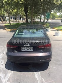 Foto venta Auto usado Audi A3 1.4L TFSI S-tronic  (2015) color Negro precio $10.000.000