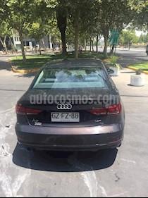 Audi A3 1.4L TFSI S-tronic  usado (2015) color Negro precio $10.000.000