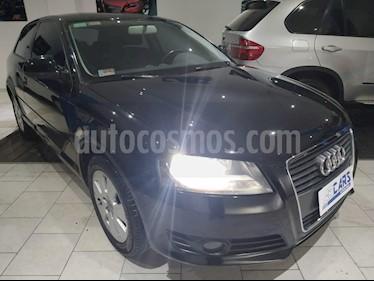Foto Audi A3 1.8 3P usado (2010) color Negro precio $480.000